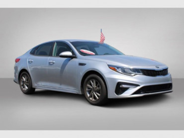 2019 KIA OPTIMA LX Auto Sedan - CS1420 - Image 1