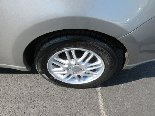 2008 FORD FOCUS - Image 10