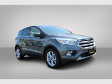 2017 FORD ESCAPE - Image 1