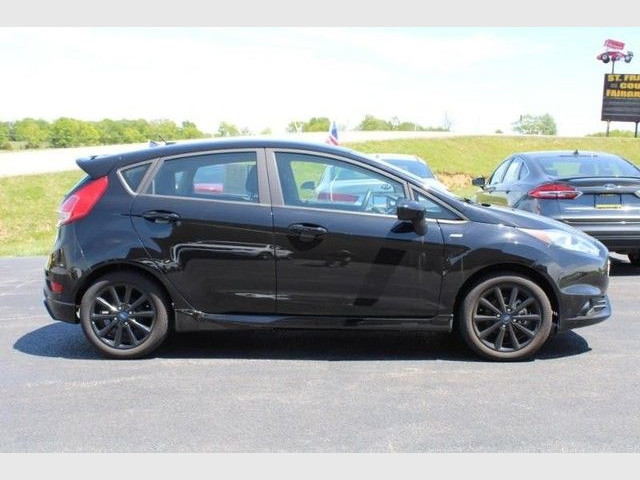 2019 FORD FIESTA - Image 2