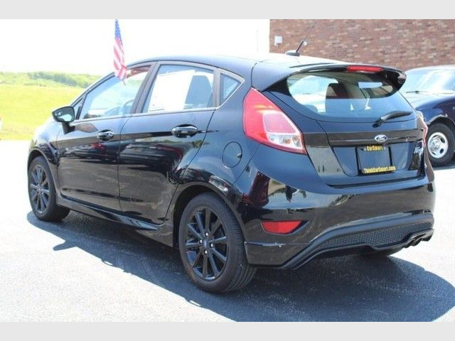2019 FORD FIESTA - Image 5
