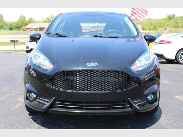2019 FORD FIESTA - Image 9