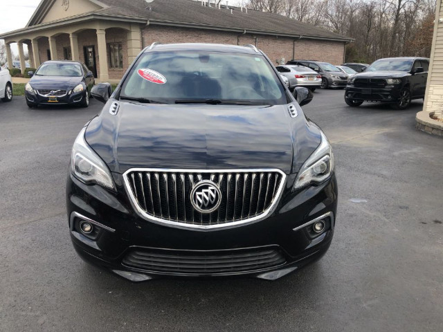 2017 BUICK ENVISION - Image 8