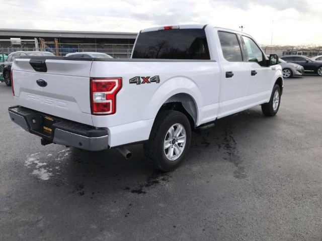 2018 FORD F150 - Image 4