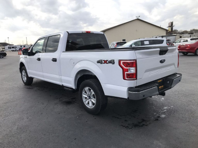 2018 FORD F150 - Image 6
