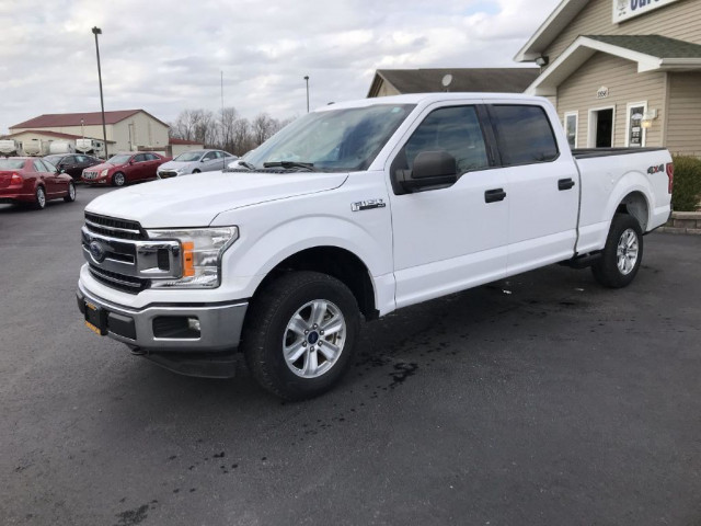 2018 FORD F150 - Image 8