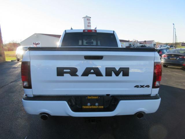 2017 RAM 1500 - Image 5