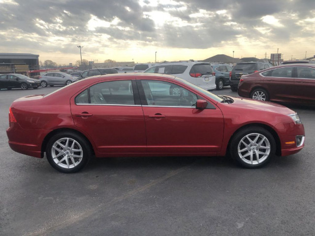 2012 FORD FUSION - Image 2