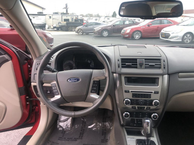 2012 FORD FUSION - Image 16