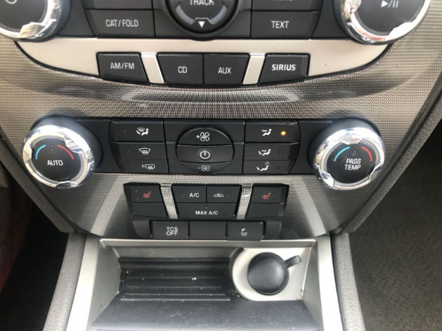 2012 FORD FUSION - Image 22