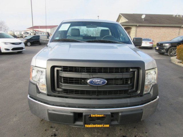 2014 FORD F150 - Image 9
