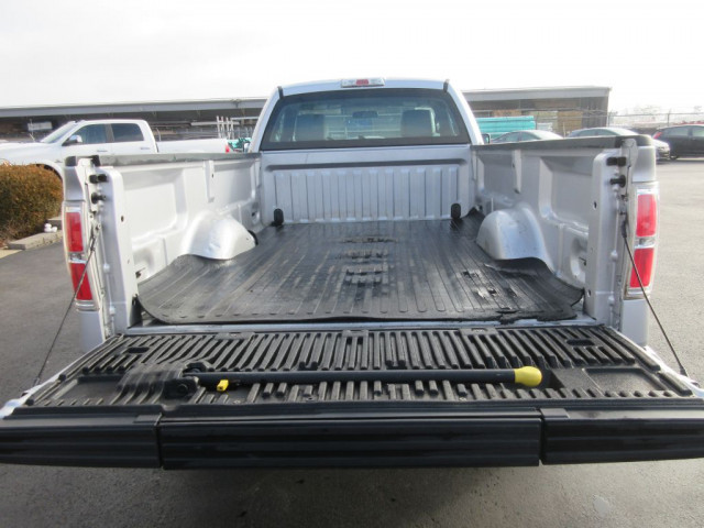 2014 FORD F150 - Image 11