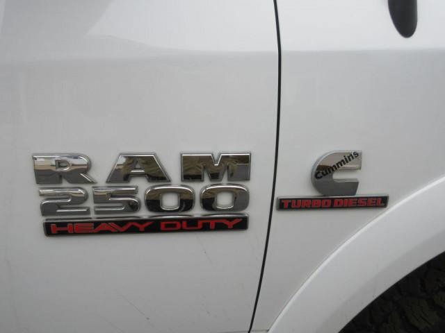 2016 RAM 2500 - Image 3