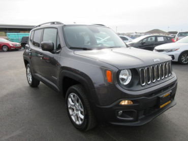 2017 JEEP RENEGADE - Image 1