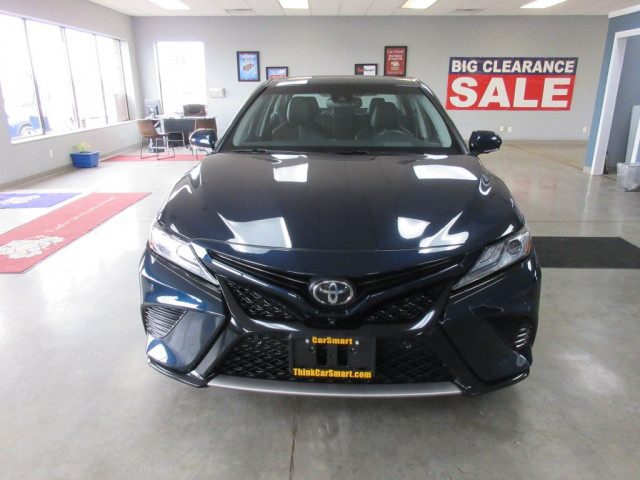 2018 TOYOTA CAMRY - Image 9