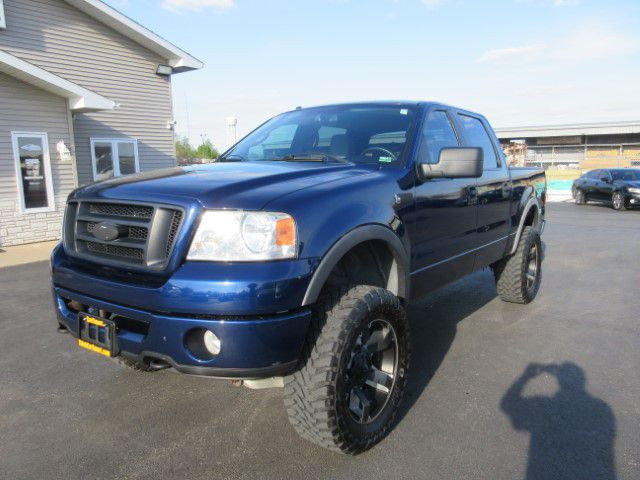 2007 FORD F150 - Image 7