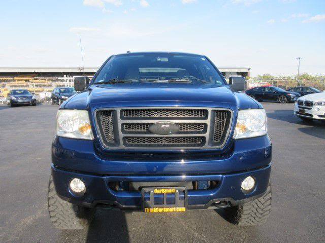 2007 FORD F150 - Image 8