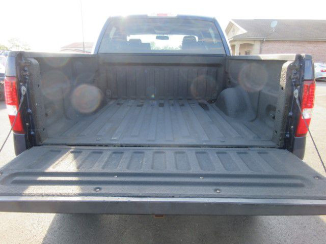 2007 FORD F150 - Image 10