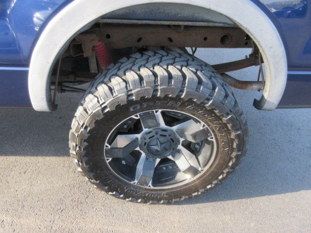 2007 FORD F150 - Image 12