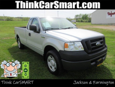 2008 FORD F150 - Image 1