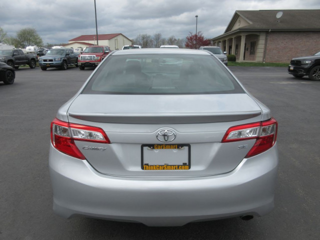 2012 TOYOTA CAMRY - Image 5