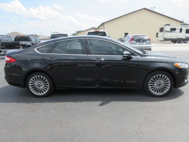2014 FORD FUSION - Image 2