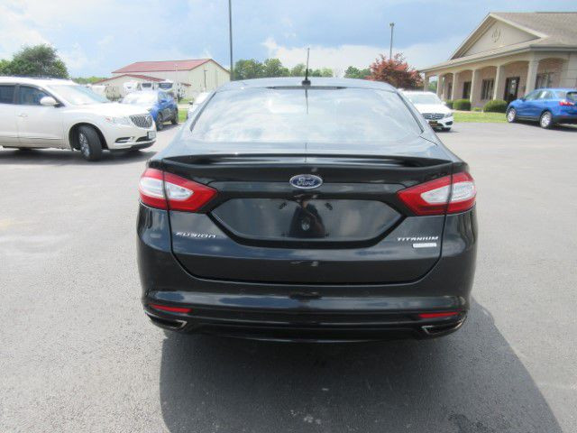 2014 FORD FUSION - Image 4
