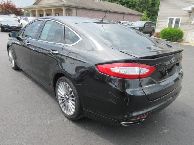 2014 FORD FUSION - Image 5