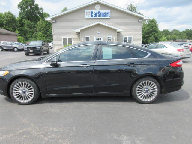 2014 FORD FUSION - Image 6
