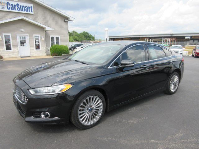2014 FORD FUSION - Image 7