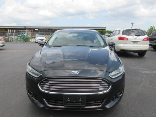 2014 FORD FUSION - Image 8