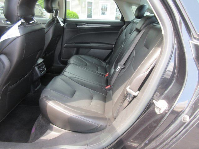 2014 FORD FUSION - Image 15
