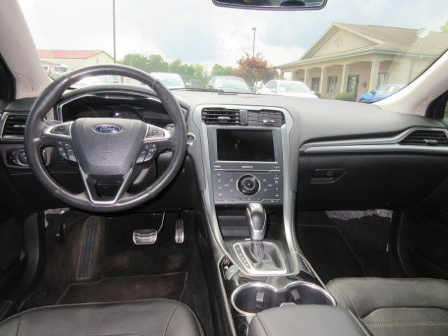 2014 FORD FUSION - Image 18