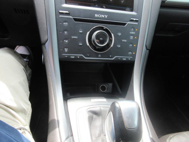 2014 FORD FUSION - Image 22
