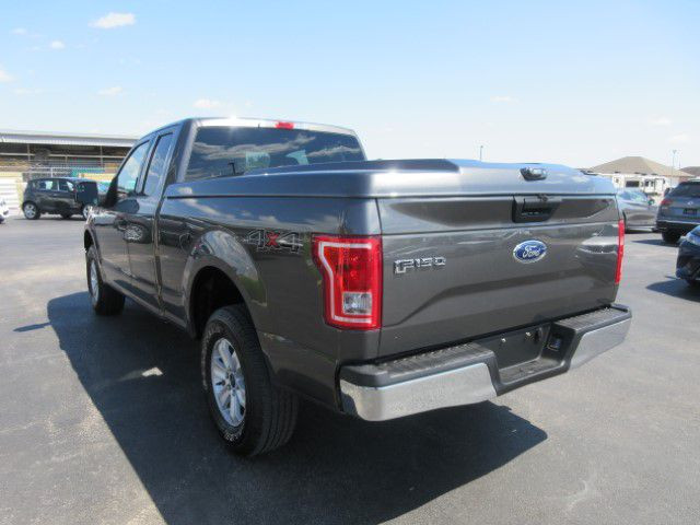 2017 FORD F150 - Image 5