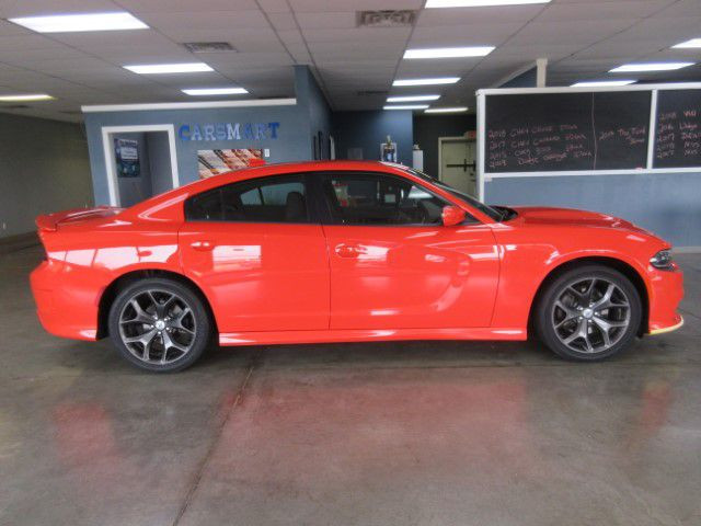 2019 DODGE CHARGER - Image 2