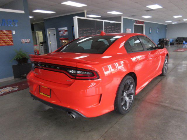 2019 DODGE CHARGER - Image 3