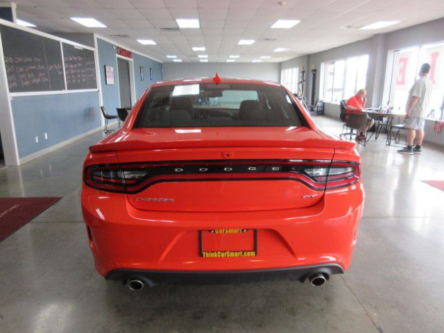 2019 DODGE CHARGER - Image 4