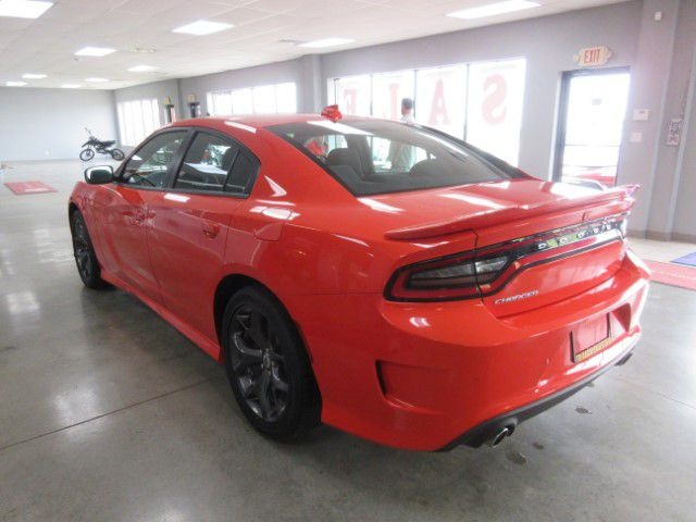 2019 DODGE CHARGER - Image 5