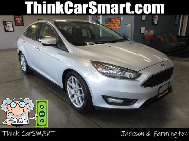 2015 FORD FOCUS - Image 1