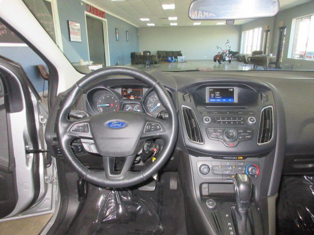 2015 FORD FOCUS - Image 15