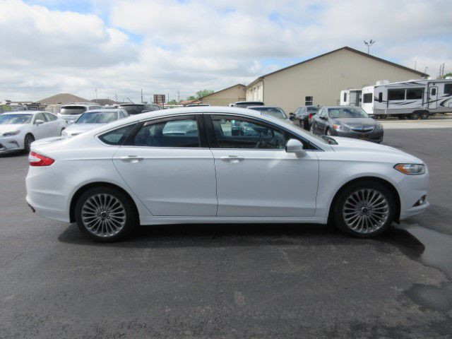 2016 FORD FUSION - Image 2