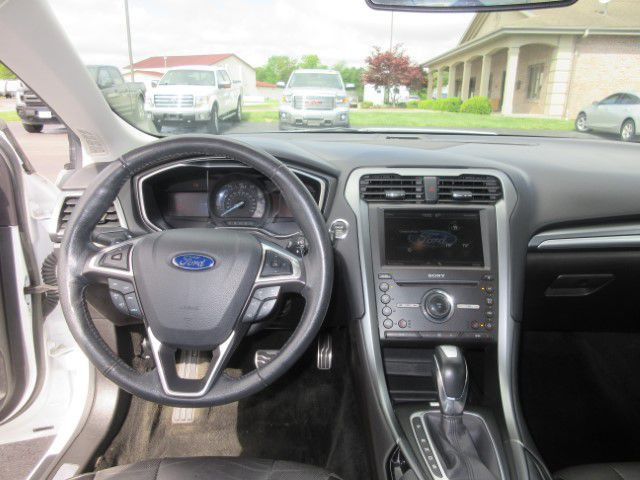 2016 FORD FUSION - Image 15