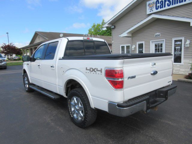 2014 FORD F150 - Image 5