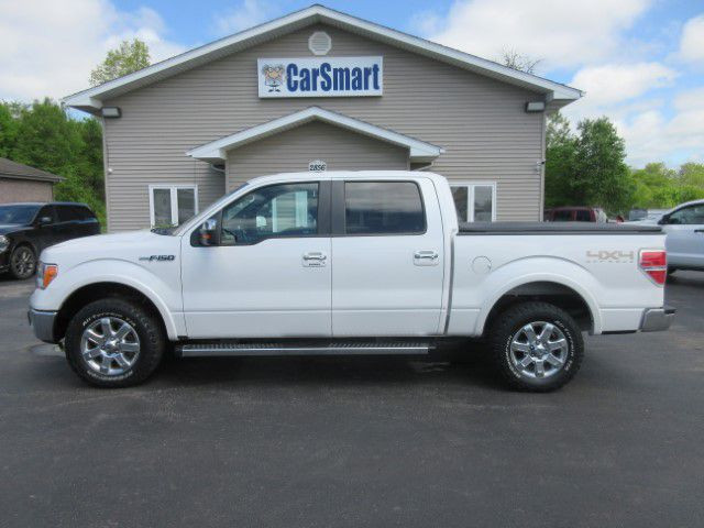 2014 FORD F150 - Image 6