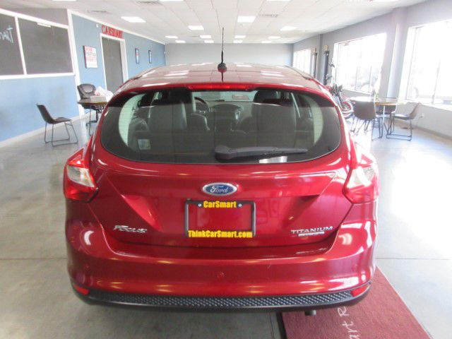 2014 FORD FOCUS - Image 5