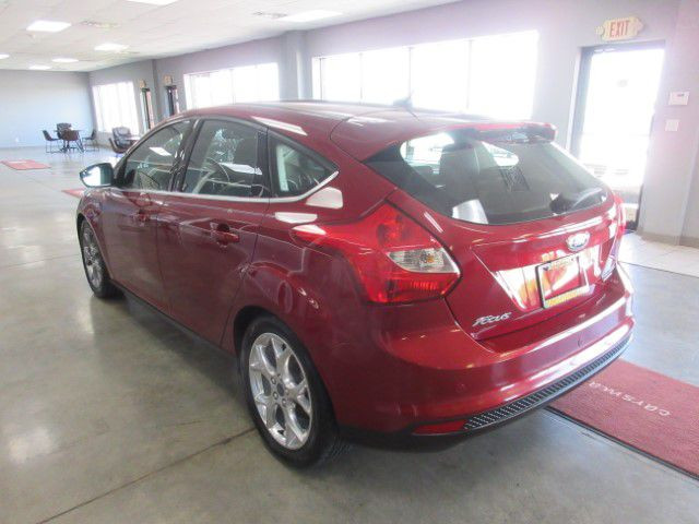 2014 FORD FOCUS - Image 6