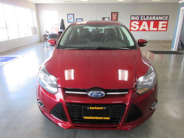 2014 FORD FOCUS - Image 9