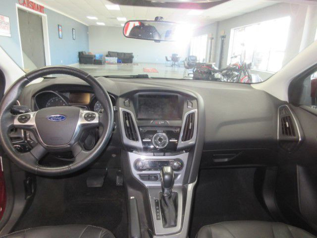 2014 FORD FOCUS - Image 19