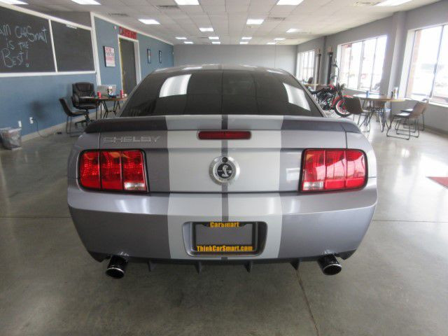 2007 FORD MUSTANG - Image 6